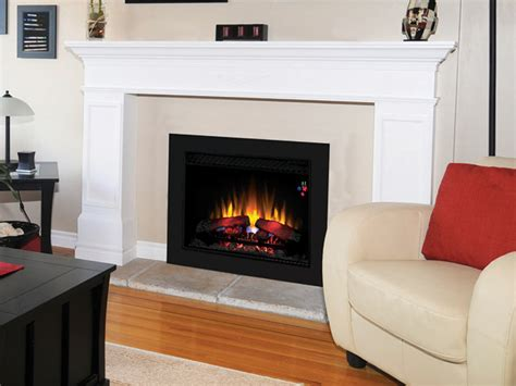Flush Fireplace by This Item Is No Longer Available