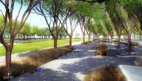 Landscape Design Visualizer Landscape Design Visualization Of Siew