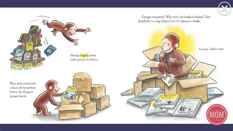 The Bookshop George curious world books curious george goes to a bookstore h a