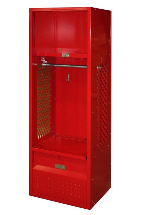 kids stadium locker