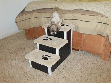 dog stairs for high bed dog stairs for high bed step stool benefits of dog stairs