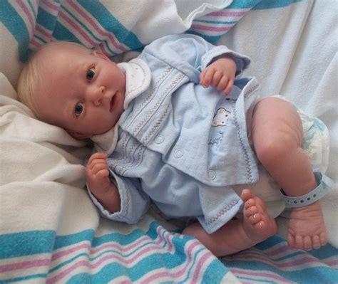 Custom made reborn doll preemie berenguer bundles of joy nursery ebay