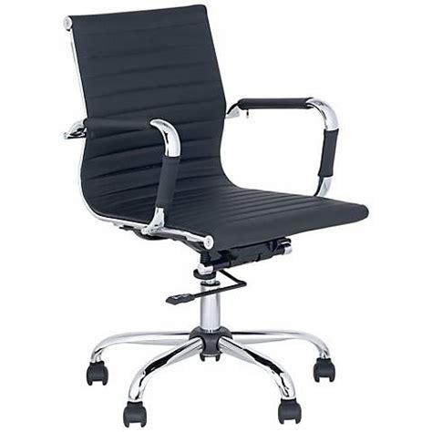 Serge Black Low Back Swivel Office Chair M5403 Ls Plus Low Back Swivel Chair