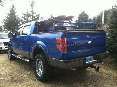 F150 Rack by Picture Thread Bed Racks Sport Racks Roof Racks Page 7 Ford F150 Forum Community Of