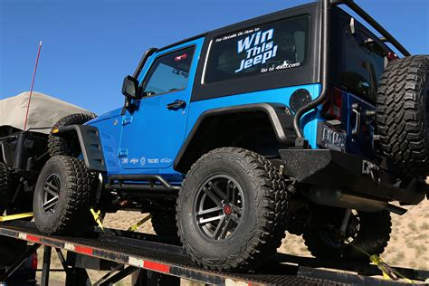Jeep Giveaway - free 4x4 atv giveaway autos post