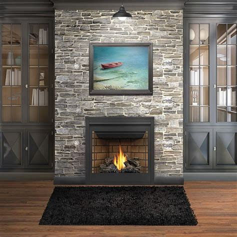 Fireplace Oakville by Gas Fireplaces Shiptons Heating And Cooling
