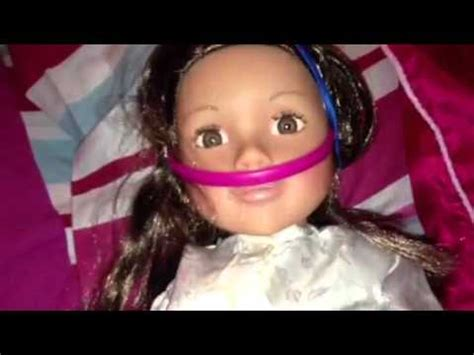 design a friend doll youtube the designer friends girls ep1 erika s bedtime routine