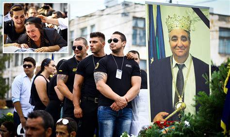 king of the gypsies florin cioaba s transylvania funeral