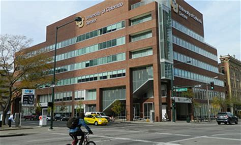 Uc Denver Mba Requirements cu denver business school rmh