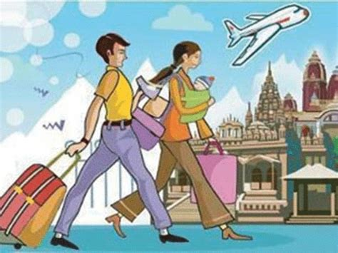 indias tourism potential    tapped economic