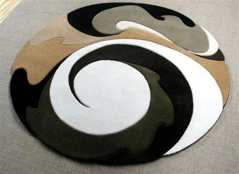 kleine runde teppiche kleine runde teppiche sehen so s 252 223 aus