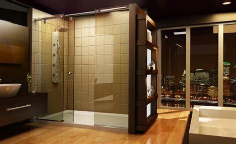 evo shower doors gallery buffalo plumbing showroom