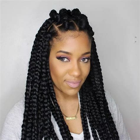different african hairstyles with twiaties top 7 hairstyles with african braids and twists
