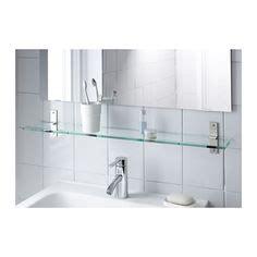 Ideen Einrichtung 4104 by Grundtal Glasablage 60 Cm Ikea Ikea