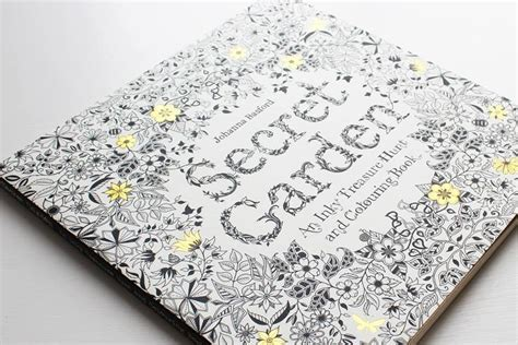 secret garden colouring book south africa colouring books can actually help combat stress say