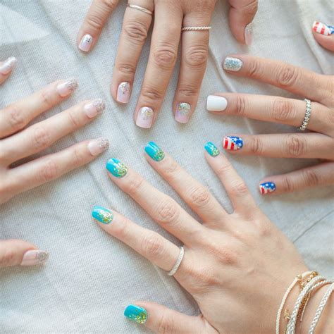Vote For Best Manicure And Pedicure In The Sacramento Area | cast your vote what s your favorite nails