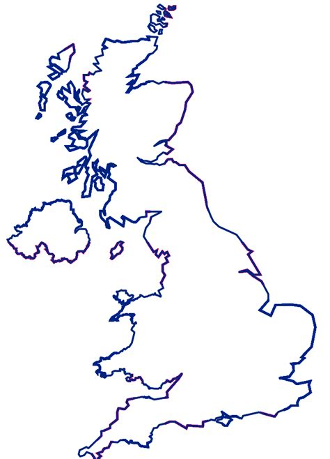 template of uk map uk map outline wallpaper