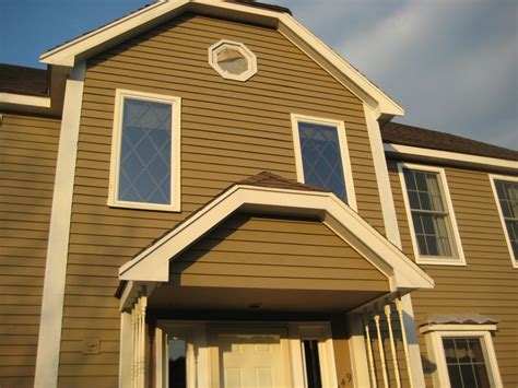 wood sided houses siding installation contractors bb roofing serving