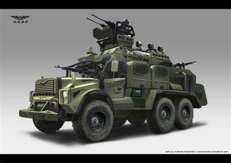 concept armored vehicle 184 best images about sci fi armored vehicles on pinterest