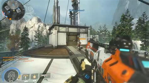 official titanfall 2 multiplayer gameplay trailer