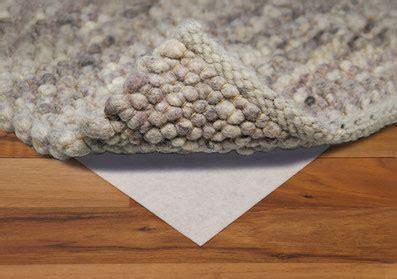 teppichunterlage weichmacherfrei p130 pater antirutsch teppichunterlagen rug antislip