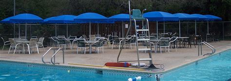 Swimming Pool Awnings by Canopy