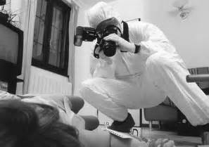 Forensics Photographer by Feautures Of Forensic Photography