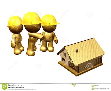 renovate house house renovation royalty free stock photo image 8264245