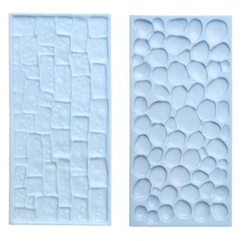 Silicone Mats For Sugarcraft by Silicone Fondant Lace Mould Embosser Mat Cake Sugarcraft