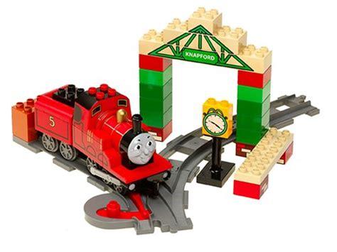 Ibuilder Deluxe Station Set lego duplo trains