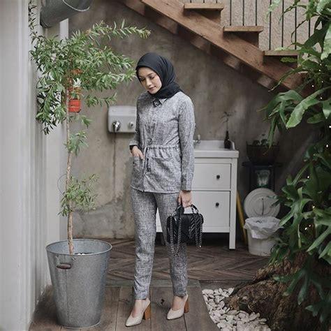 White Blouse Gf 01 Pakaian Kantor Atasan Wanita Fashion Muslimah 1 fashion ke kantor ala hijabers ini bisa kamu tiru bagi yang suka bingung pilih baju mau ke
