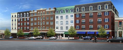 Mba West Chester Us News by Want To Live In A Luxury Apartment In West Chester Borough