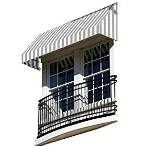 awning amazon amazon com awntech 18 new yorker window entry awning