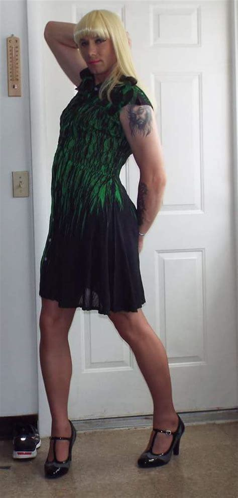 Cross Dresser Gallery by Crossdresser Images Usseek