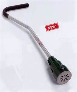 How To Fix Landscape Lighting - golf putting green saver ball mark repair tool for natural