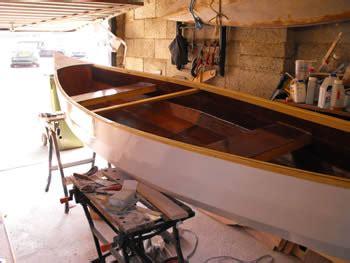 yacht varnish b q decking finishing