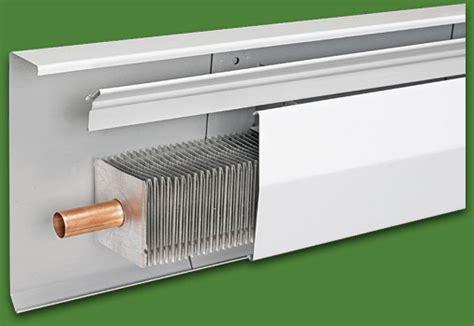 Water Heating Baseboard Radiators Water Radiant Heat Radiators Free Engine Image