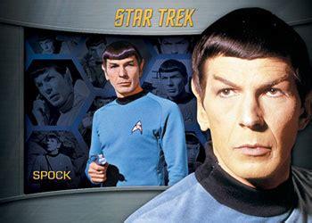 2013 rittenhouse star trek: tos heroes and villains