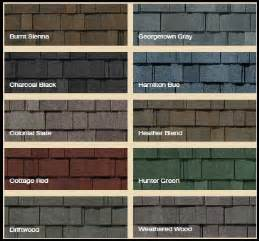certainteed landmark colors certainteed landmark roof shingle colors