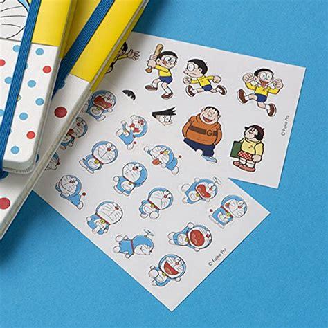 Moleskine Doraemon Ruled White Pocket 8051272892666 moleskine notebook doraemon cover ruled paper pocket ledomm710 japan ebay