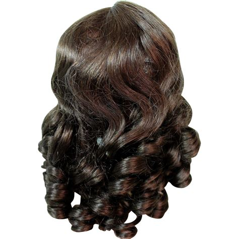 Human Hair Doll For by A Human Hair Doll Wig Colorful Cheap Wigs