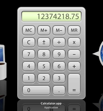 Kalkulator Hello S Kt 865 leopard easter eggs icons miss geeky