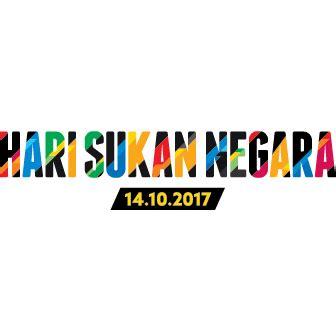 design baju hari sukan negara 2017 vectorise logo networkedblogs by ninua