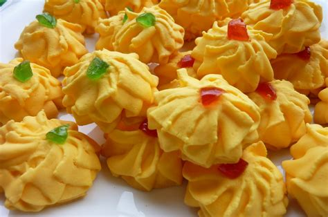 video biskut chip most top 5 most favourite kuih raya iiumtoday