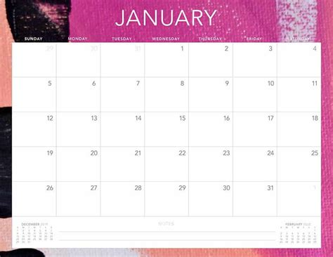 printable calendars  designs  choose