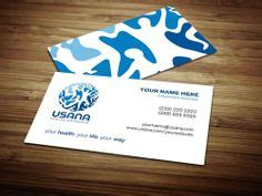 usana business card template 1000 images about usana business cards templates on