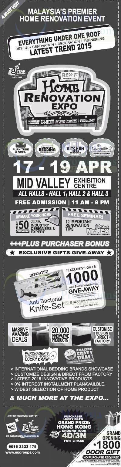 home renovation expo mid valley exhibition centre 17