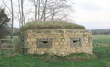 pillbox (military) wikipedia