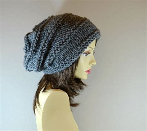 winter hat slouchy hat winter fashion gift womens gift hats
