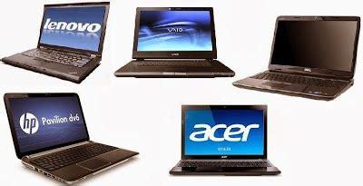 Harga Dan Merk Laptop Yang Murah 20 daftar harga laptop murah berkualitas terbaru tahun 2018